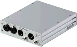 Interface audio FW-01