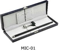 microphone de mesure Mic-01